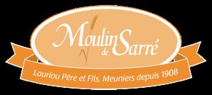 logo moulin de sarre
