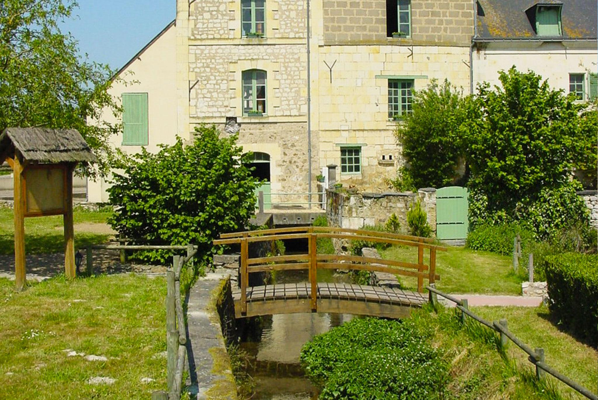 Moulin de Sarre