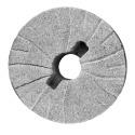 meule de pierre dessin